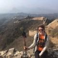 China Trek Day 2 - Gubeikou