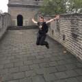 Great Wall of China Trek Day 3 Mutianyu section 12