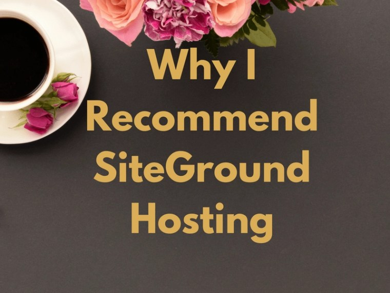 Siteground Hosting WordPress Tools Services New Bloggers Better Host