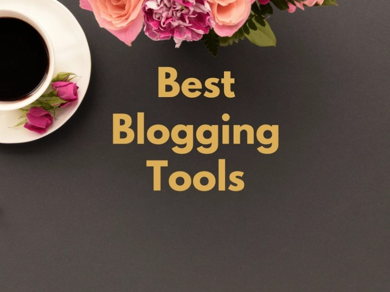 As an experienced blogger, these are the best blogging tools I recommend