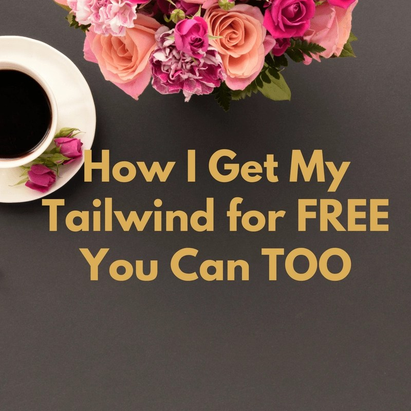 How I Use Tailwind for FREE – You Can Too