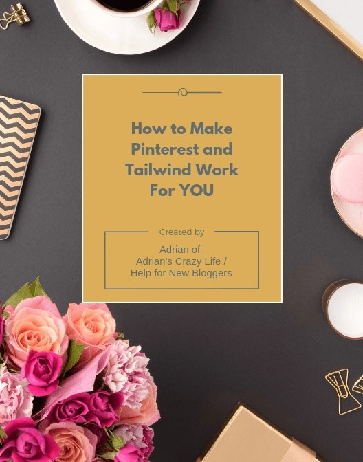 How to Make Pinterest and Tailwind work for you.