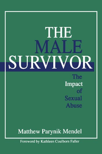The Male Survivor: The Impact of Sexual Abuse
