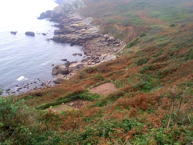 Cliffside allotment