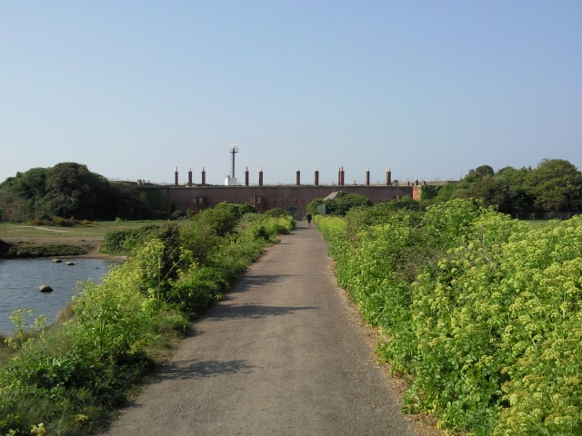 Fort Gilkicker
