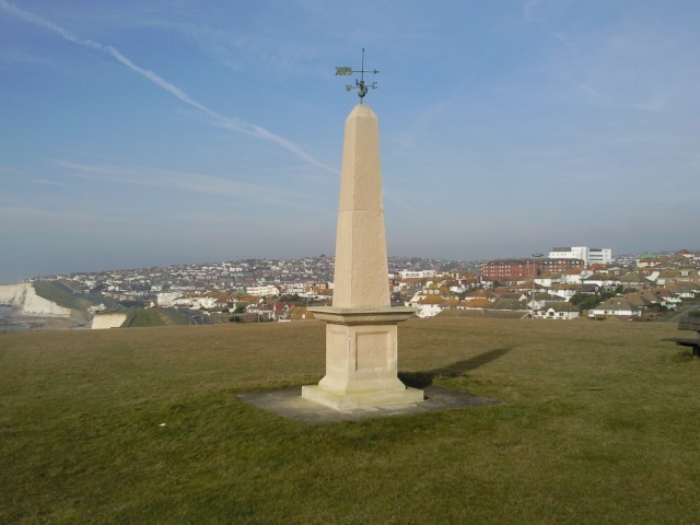 Saltdean WW2 Memorial