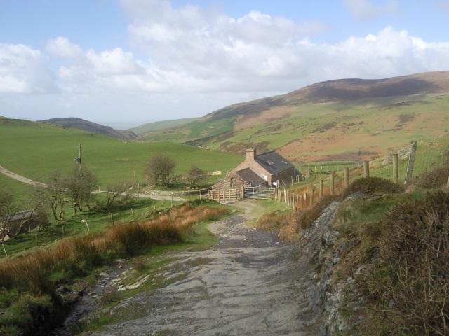 Bwlch Farm