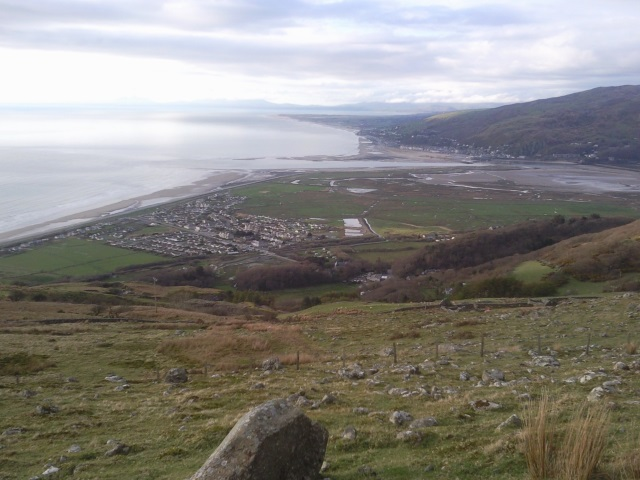 Fairbourne and Barmouth