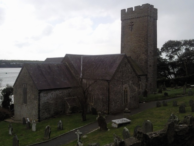 St Tudwal's Church