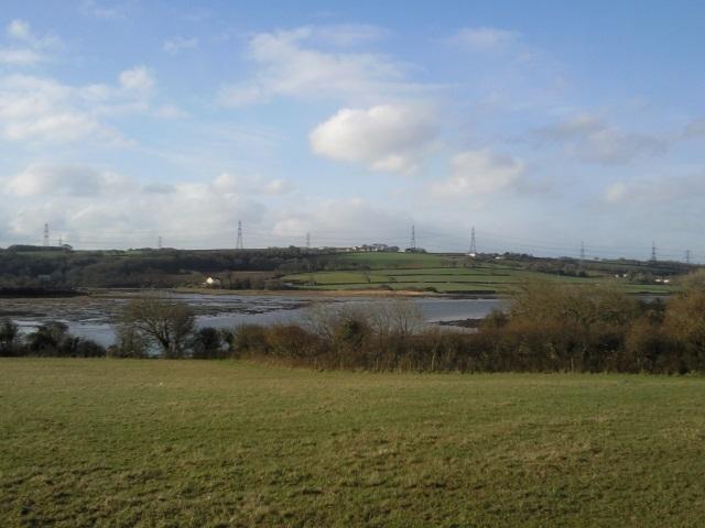 Pembroke River