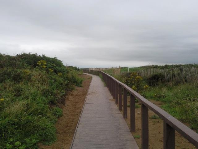 Rest Bay boardwalk