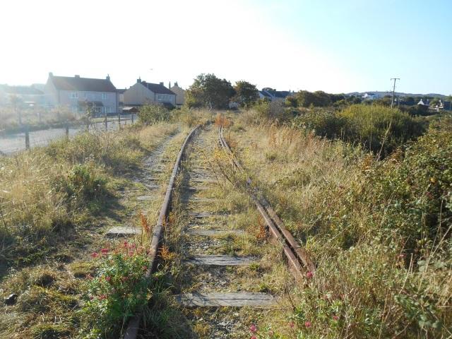 Amlwch Branch Line