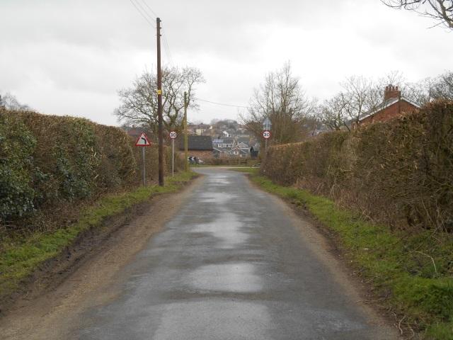 Approaching Kirkham