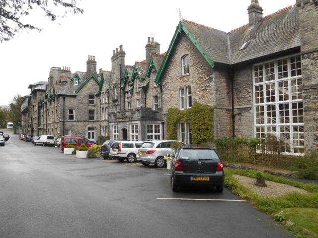 Grand Cumbria Hotel