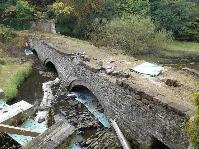 Cegin Viaduct