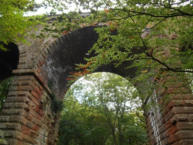 Another Cegin Viaduct