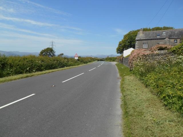 Cumbrian Coast Road