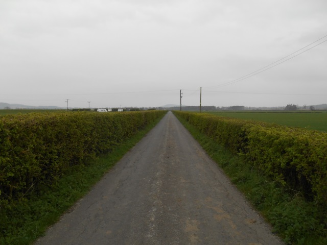 Road to the Foulshaws