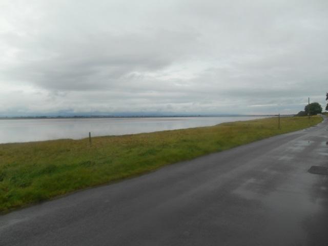 Wampool Estuary at Anthorn