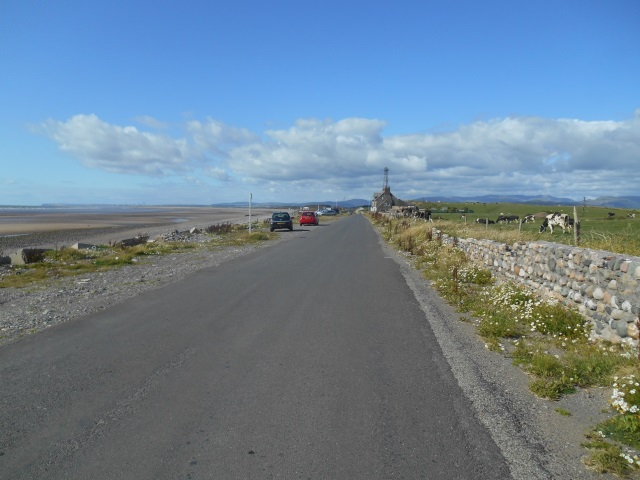 Cumbrian Rush Hour