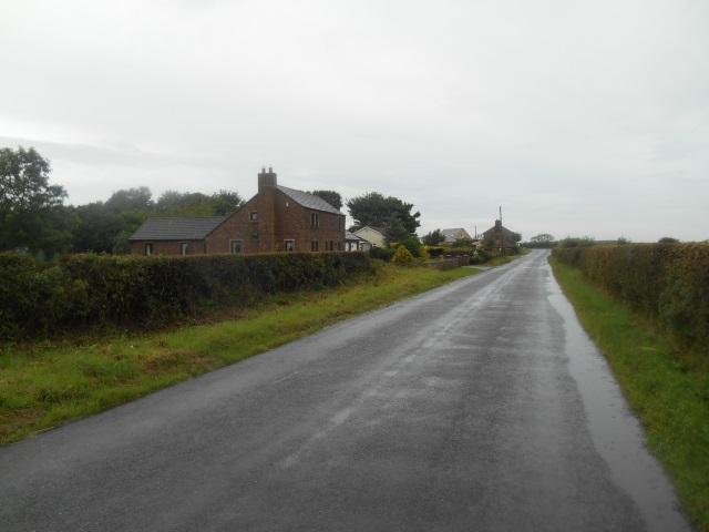 Longcroft