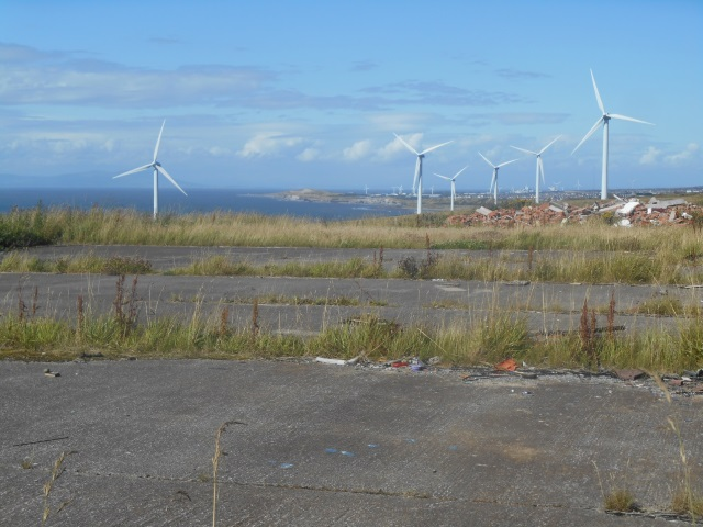 Lowca Wind Farm