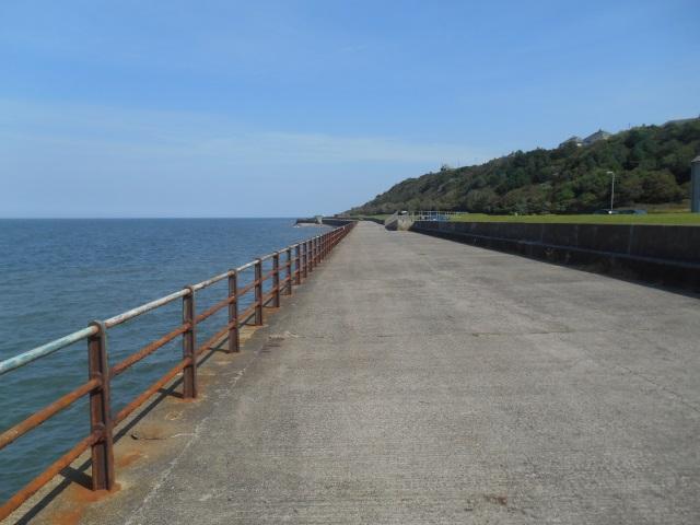 New Promenade, Maryport