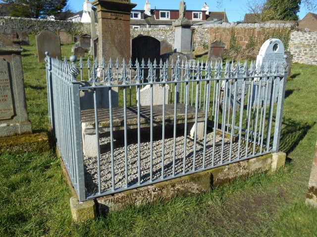 Grave of the Wigtown Martyrs