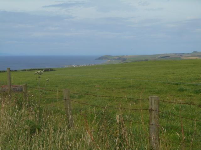 Ballantrae distant