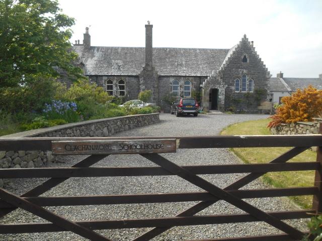 Clachanmore Schoolhouse