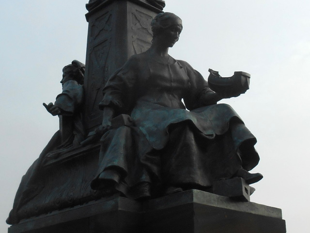 Statue of Shipbuilding