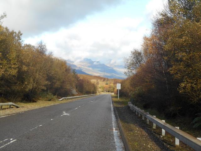 MOD Road