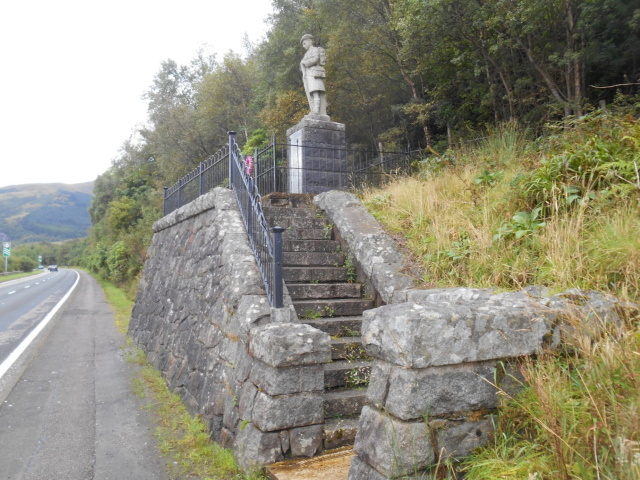 Ballachulish War Memorial