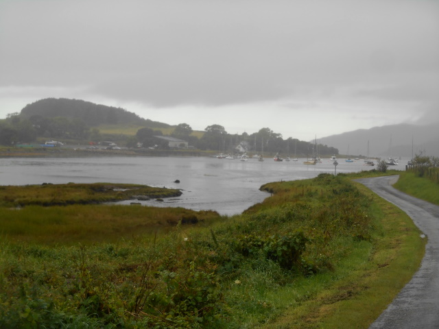Fearnach Bay