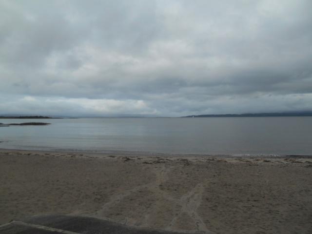 Ganavan Bay