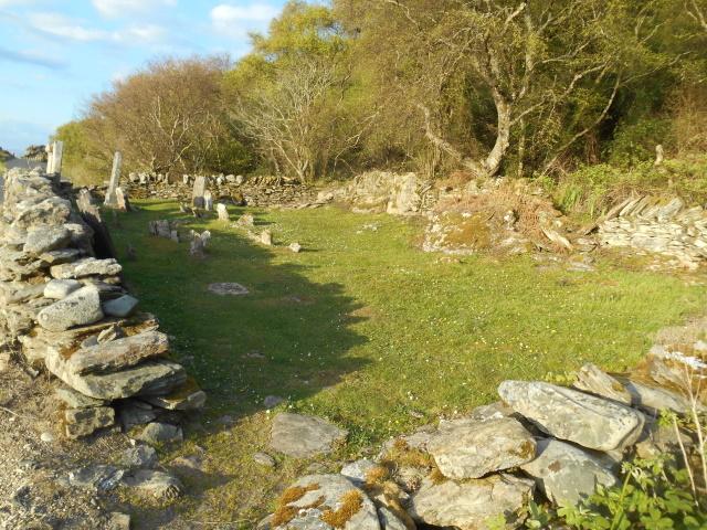 Lennimore cemetery