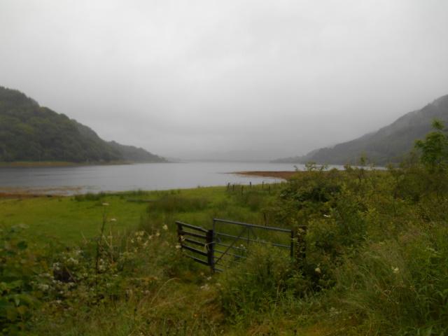 Loch Feochan near Knipoch