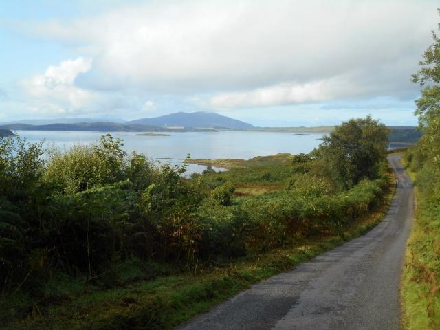 Loch Melfort