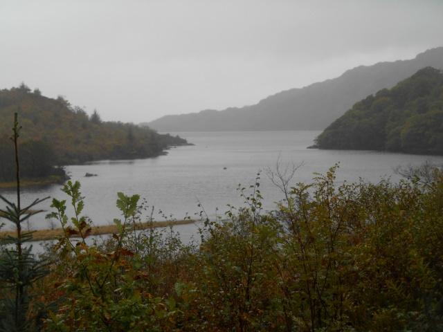 Loch Shiel from near Polloch