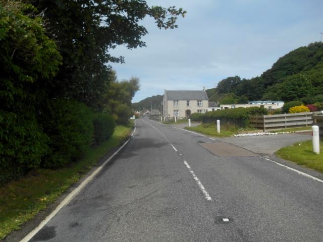 Muasdale House