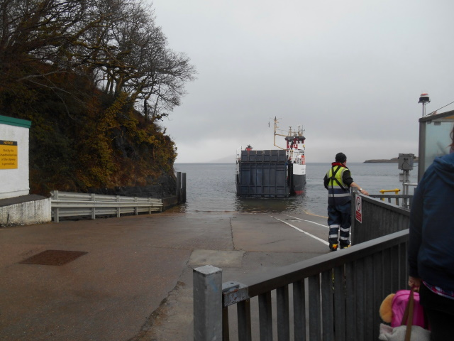 MV Loch Tarbert