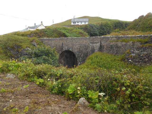 old bridge at Tangy Lodge