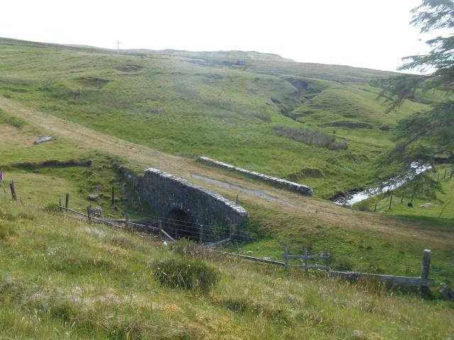 Horneval Old Bridge