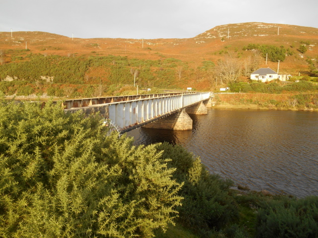 Invernaver Bridge