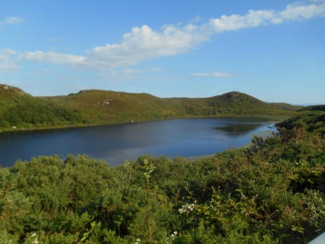 Loch nan Dùbhrachan