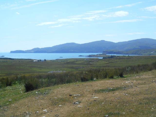 Loch Vatten
