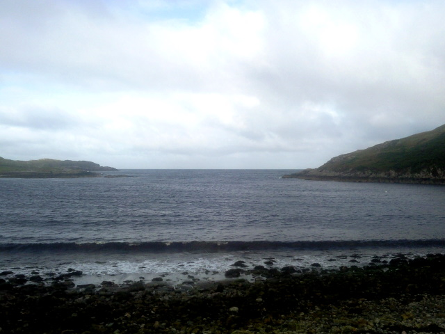 Scourie Harbour