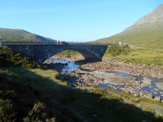 Sligachan New Bridge