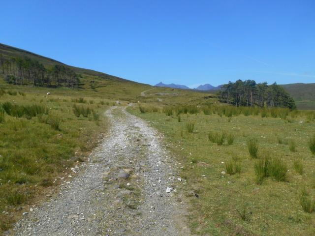 Footpath to Camasunary