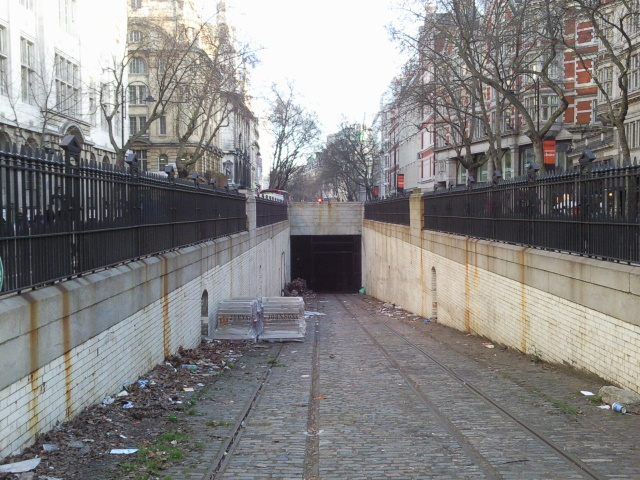 KTS north portal